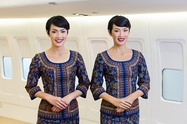 Year Calendar Sia : Which surya is the real singapore girl flight chic