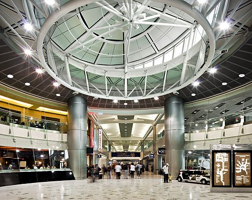 Car Hire Sofia International Airport